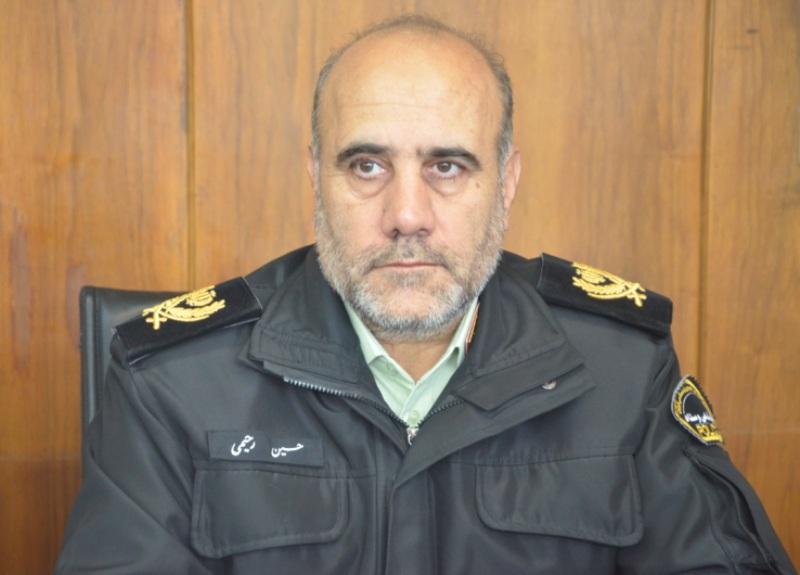 آشنایی با مرکز هشدارهای الکترونیک پلیس تهران